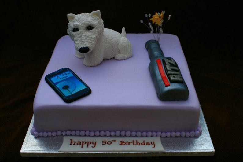50th Birthday Party Ideas For Dog Lovers